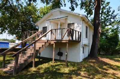 Brownsboro Single Family Home For Sale: 11301 Moss Street