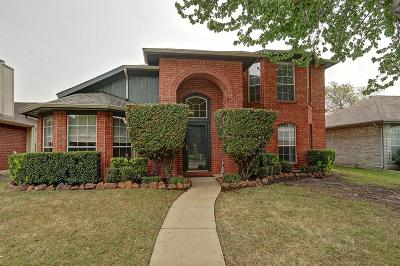 Frisco Single Family Home For Sale: 11036 Quest Drive