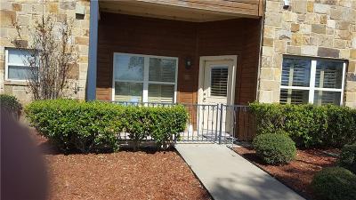 Eastland Condo For Sale: 369 Co Road 570 #4