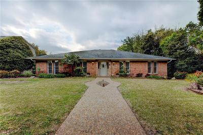 Richardson Single Family Home For Sale: 16 Gettysburg Lane