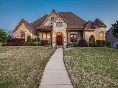 Colleyville Single Family Home For Sale: 401 Polo Court