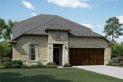 Watauga Single Family Home For Sale: 7612 Spring Drive