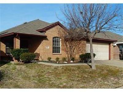 Sachse Residential Lease For Lease: 4509 Water Meadow Drive