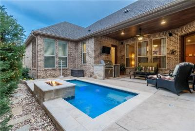 Southlake Single Family Home For Sale: 1713 Riviera Lane
