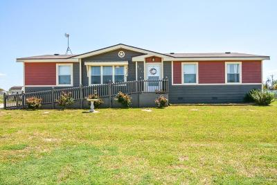 Stephenville Single Family Home For Sale: 190 Paint Court
