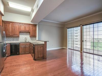 Condo For Sale: 3225 Turtle Creek Boulevard #931