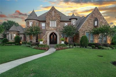 Southlake Single Family Home Active Option Contract: 101 Londonberry Terrace