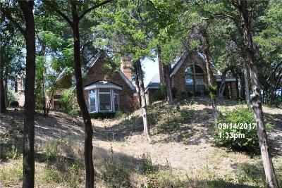 Cedar Hill Single Family Home For Sale: 919 Sleepy Hollow Drive