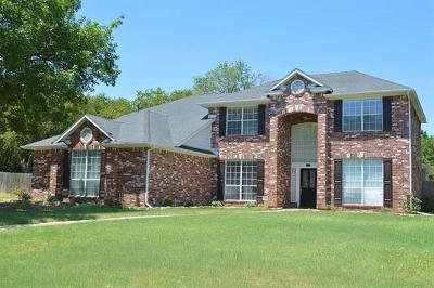 Southlake Residential Lease For Lease: 109 Belmont Place Circle
