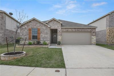 Fort Worth Single Family Home For Sale: 2440 Barzona Drive