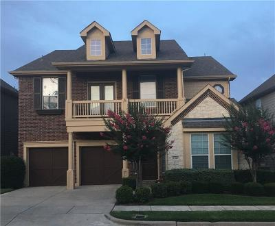 Euless Single Family Home For Sale: 2208 Grizzly Run Lane