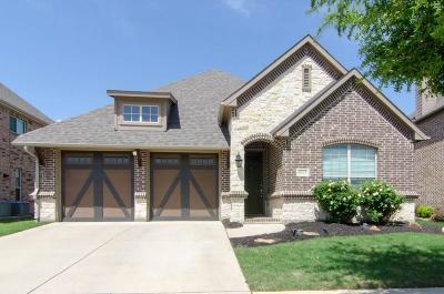 North Richland Hills Single Family Home For Sale: 6825 Wren Lane