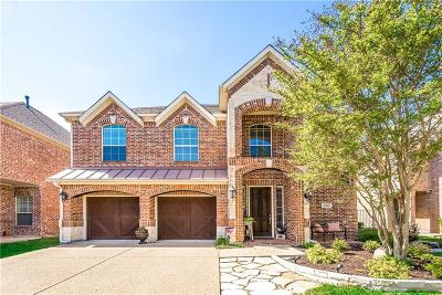 Richardson Single Family Home For Sale: 604 Laketrail Drive