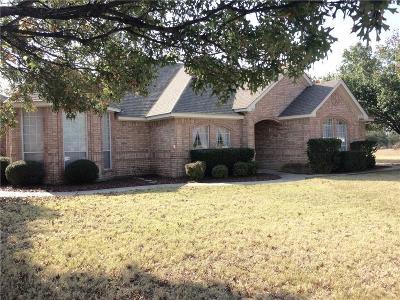 Hudson Oaks Single Family Home For Sale: 149 Raven Bend