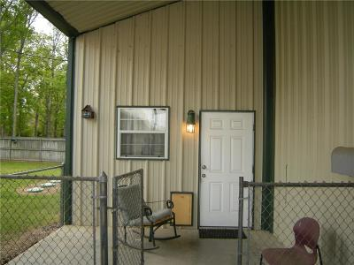 Residential Lease Sold: 1156 Fm 2909 #A