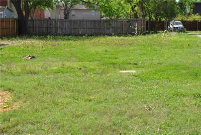 Dallas Residential Lots & Land For Sale: 708 W 9th Street