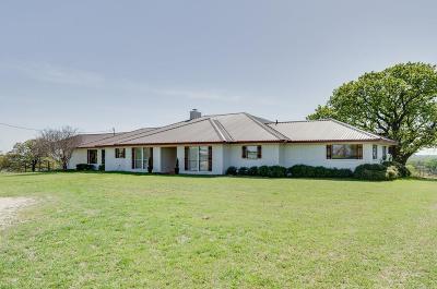 Decatur Farm & Ranch For Sale: 369 Private Road 4388