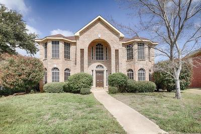 Lewisville Residential Lease For Lease: 2149 Teal Court