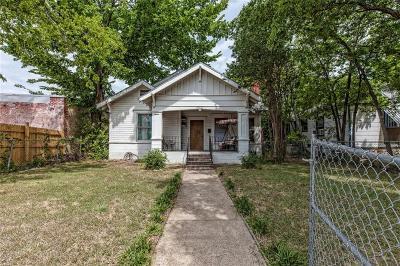 Waco Single Family Home For Sale: 2421 Gorman Avenue