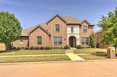 Winding Creek, Winding Creek Estates Single Family Home For Sale: 15842 Willowbrook Lane