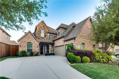 Frisco Single Family Home For Sale: 15481 Fox Meadow Lane