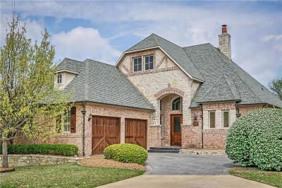 Mckinney Single Family Home For Sale: 6400 Avalon Woods Drive