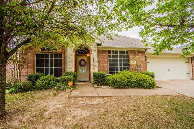 Willow Park Single Family Home For Sale: 145 Overland Trail