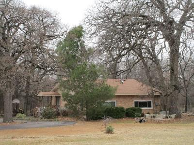 Keller Single Family Home For Sale: 404 S Pearson Lane