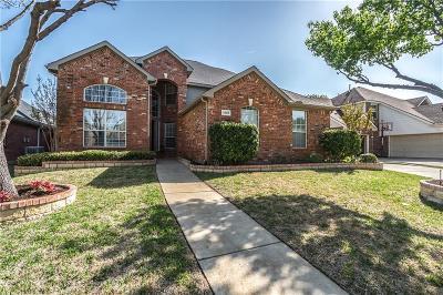 Highland Village Single Family Home For Sale: 3204 Parkhurst Circle