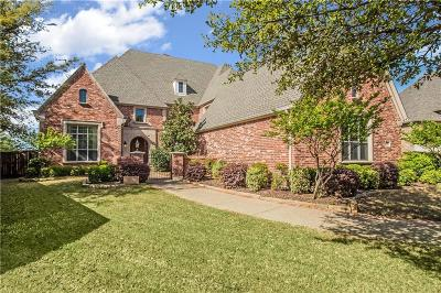 Carrollton Single Family Home For Sale: 4201 Mann Court