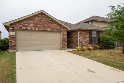 Frisco Single Family Home Active Contingent: 11905 Cape Cod Springs Drive