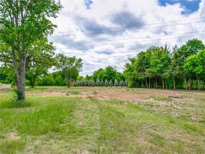 Keller Residential Lots & Land For Sale: 7110 Shady Grove