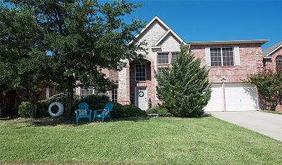 Justin Single Family Home Active Option Contract: 103 Reatta Drive