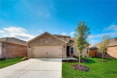 Forney Single Family Home For Sale: 9425 Plum Court