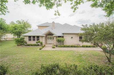 Granbury Single Family Home For Sale: 1325 Porter Court