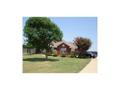 Red Oak Single Family Home For Sale: 226 Castleridge