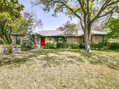 Single Family Home For Sale: 1154 Tranquilla Drive
