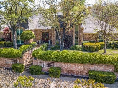 Single Family Home Active Option Contract: 6004 Warm Mist Lane