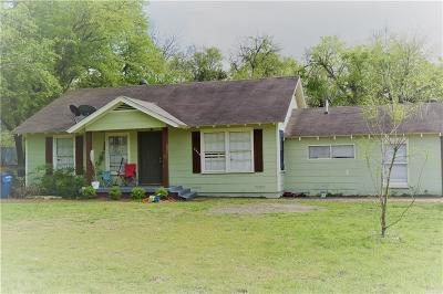 Dallas Single Family Home For Sale: 7440 Mary Dan Drive