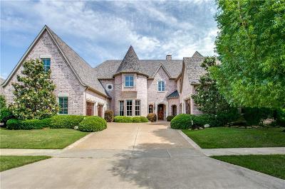 Frisco Single Family Home For Sale: 4148 Glenhurst Lane