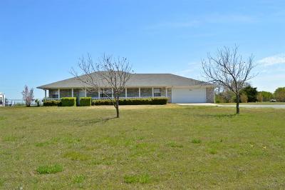Single Family Home For Sale: 5586 Luella