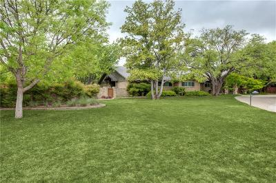 Dallas Single Family Home For Sale: 5511 Royal Lane