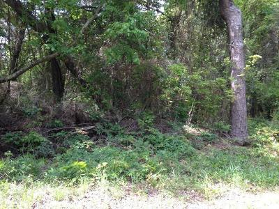 Residential Lots & Land For Sale: Tbd Dogwood