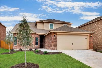 Anna TX Single Family Home For Sale: $252,900