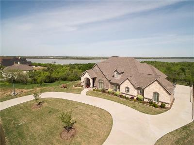 Grand Prairie Single Family Home Active Option Contract: 3144 Sanctuary Drive