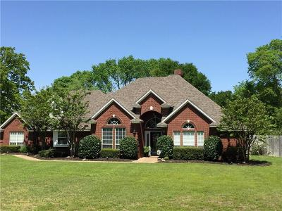 Fairfield Single Family Home For Sale: 916 Walnut Creek Drive