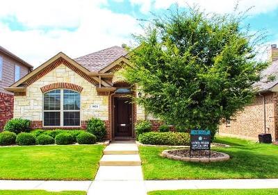 Cross Roads Single Family Home For Sale: 9108 Eastwood Avenue