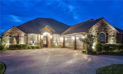 Granbury Single Family Home For Sale: 1620 Malibu Bay Court