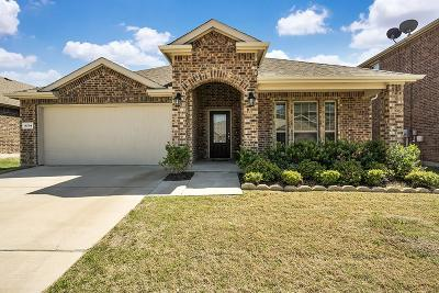 Prosper Single Family Home For Sale: 5701 Stockport Drive