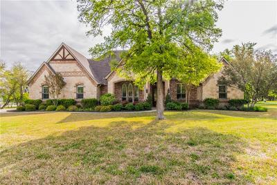 Single Family Home For Sale: 5309 Oak Mill Drive